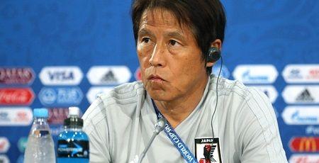 ワールドカップ 西野監督 日本代表選手 言葉 シャワーを浴びろに関連した画像-01
