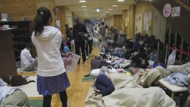 東日本大震災の後、避難所や仮設住宅で発生した女性達への性暴力があまりにも酷すぎる・・・