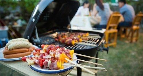 ビーガン 菜食主義 BBQ バーベキューに関連した画像-01