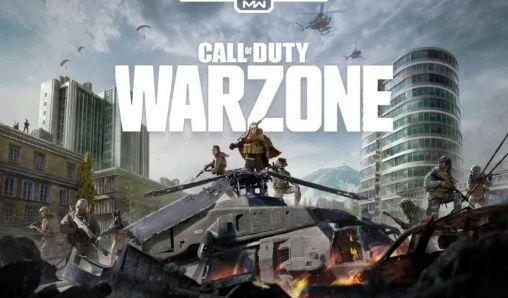 コールオブデューティ COD バトルロワイヤル 基本無料 Warzoneに関連した画像-01