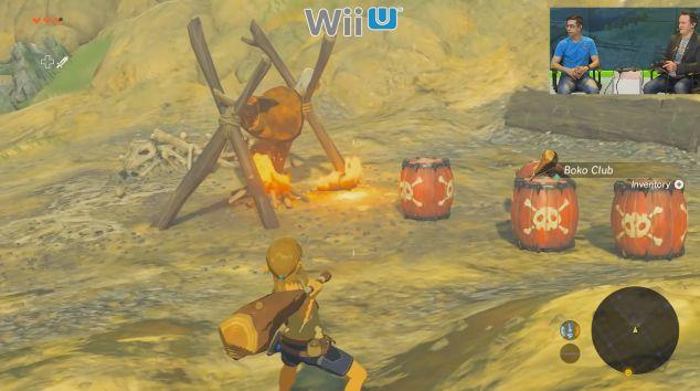 ゼルダの伝説 ニンテンドースイッチ WiiUに関連した画像-13