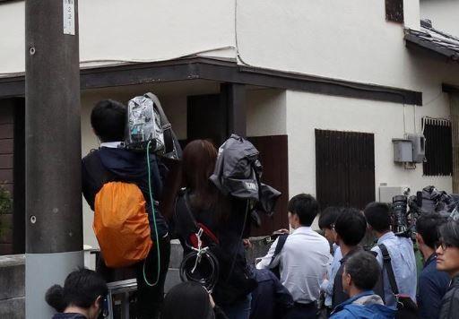 岩崎容疑者 伯父夫婦 3人暮らし 隣家 トラブルも 川崎19人殺傷に関連した画像-01