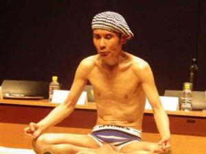 片岡鶴太郎 離婚 ヨガに関連した画像-07