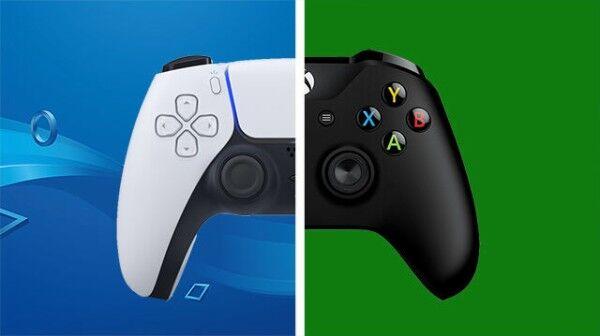 XboxSX PS5 コントローラー マイクロソフト 調査に関連した画像-01