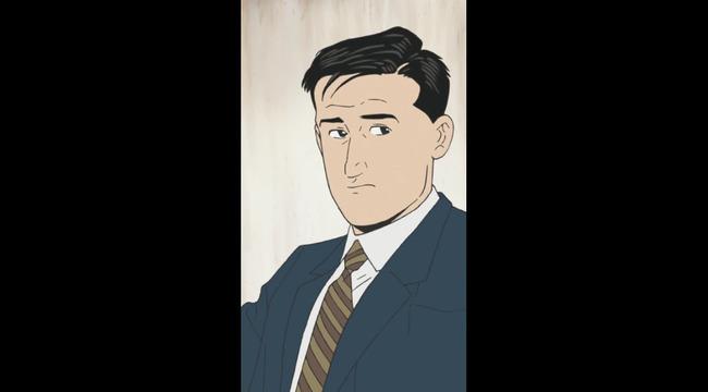 孤独のグルメ 井之頭五郎 堀内賢雄 タテアニメに関連した画像-06