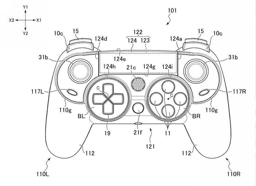 PS4 コントローラー 新型に関連した画像-11
