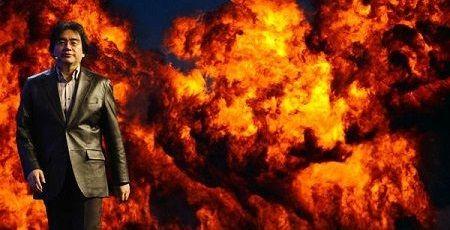岩田社長 ダブスタ スマブラ 爆死 任天堂に関連した画像-01