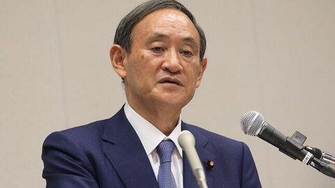 菅首相 自民党総裁選 不出馬 任期満了 辞任に関連した画像-01