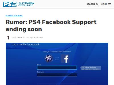 PS4 Facebook ユーザーに関連した画像-02