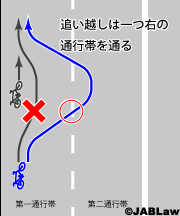 自転車 追い越し 規定に関連した画像-04