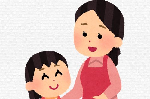 小学生 憧れの人物 鬼滅の刃 お母さん 竈門炭治郎に関連した画像-01