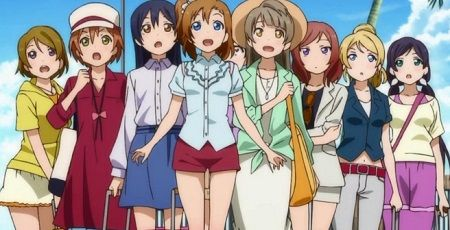 オシャレ アニメキャラ 私服に関連した画像-01