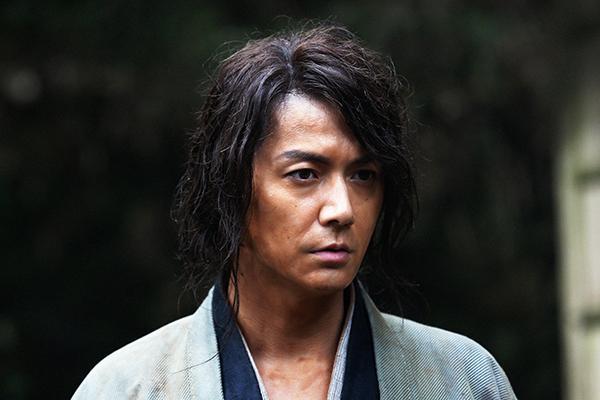 るろうに剣心 福山雅治 比古清十郎に関連した画像-01