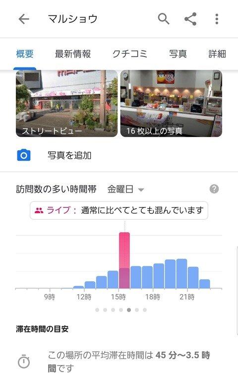 大阪 パチンコ店 営業自粛 晒し 公開 パチンカス に関連した画像-04