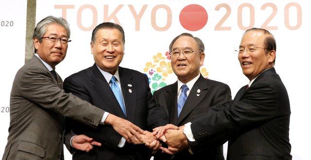 東京五輪 組織委員会 役員報酬 200万円 ボランティア問題に関連した画像-01