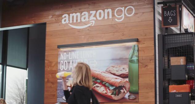 【ヤバイ】Amazon、スーパーマーケットを2000店舗展開へ!!携帯認証するだけでレジ精算不要!