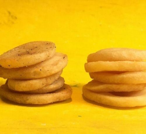 ポテトチップス 厚さ 3倍 ポテチ ポテトデラックスに関連した画像-03