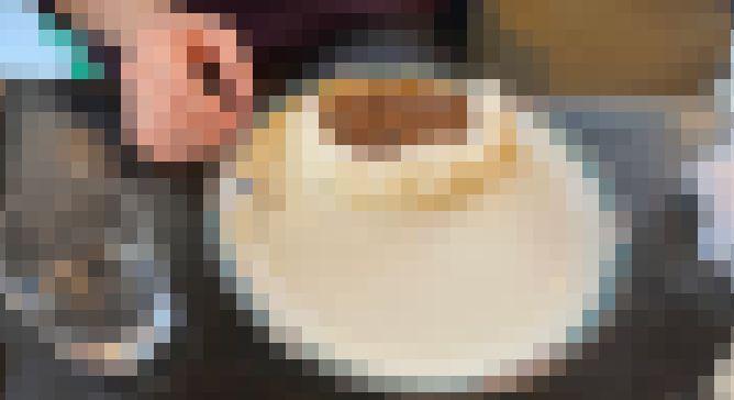 友達 カレー 食べ方 ヤバイに関連した画像-01