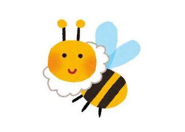 ミツバチ 算数 足し算 引き算に関連した画像-01