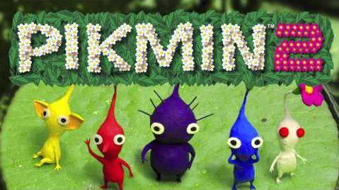 ピクミン2 ゲームキューブ 隠し要素 どうぶつの森 けけソングに関連した画像-01