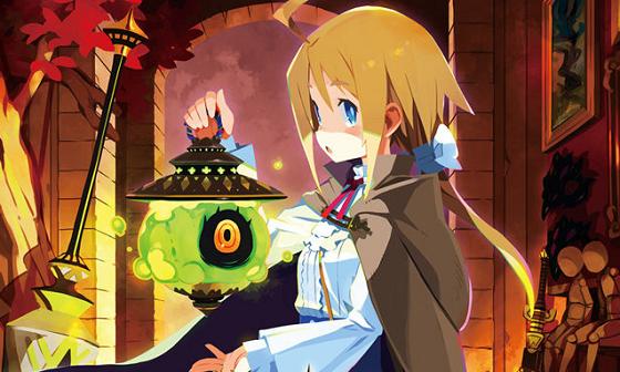 ガレリアの地下迷宮と魔女ノ旅団発売延期に関連した画像-01
