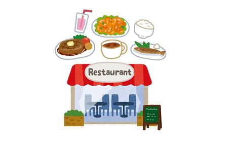 飲食店 ワンオペ 人件費に関連した画像-01
