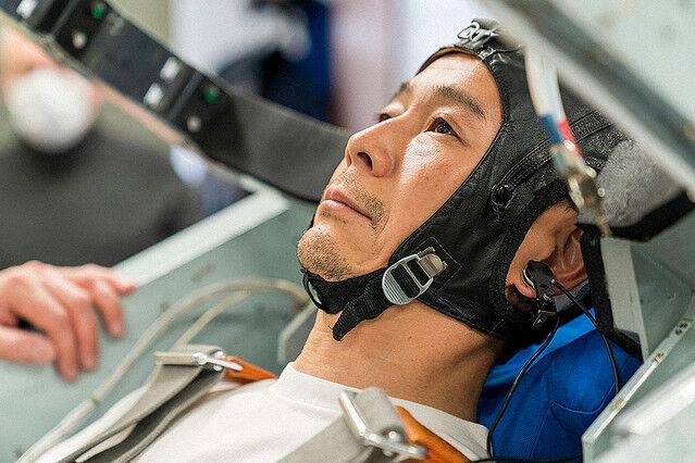 前澤友作 宇宙 日本人初 民間人 宇宙飛行士 ISSに関連した画像-01
