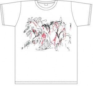 T-shirts-300x279