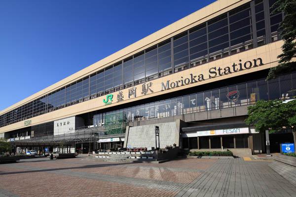 盛岡駅 Suica 広告 総ツッコミ 矛盾に関連した画像-01