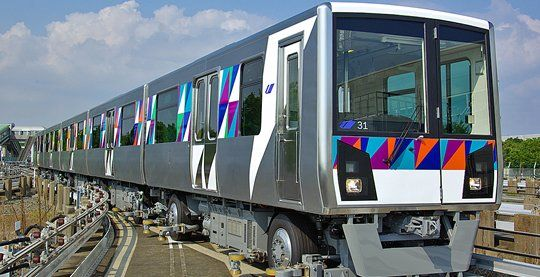 横浜シーサイドライン 金沢シーサイドライン 電車 逆走 衝突 事故に関連した画像-01
