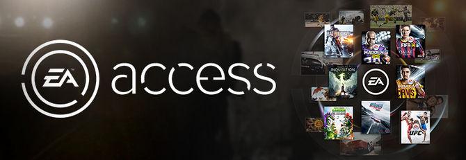 EA Access ソニー 蹴るに関連した画像-01