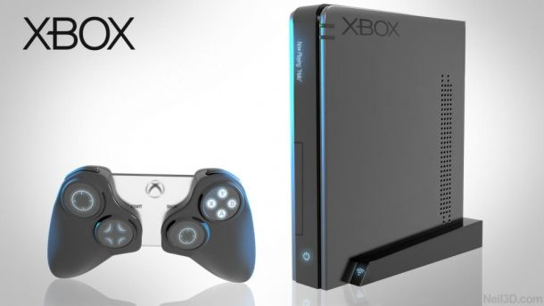 次世代Xbox 日本人 意見交換に関連した画像-01
