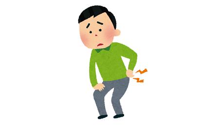 ストレッチ 腰痛 背筋に関連した画像-01