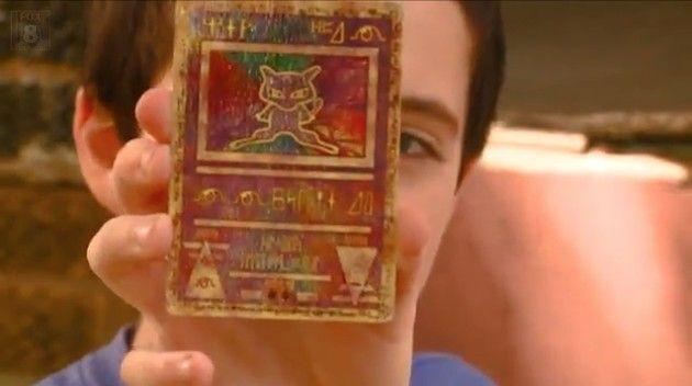 宝物 ポケモン ポケモンカード 少年 警察官 神対応 レアカード 世界に10枚 に関連した画像-06