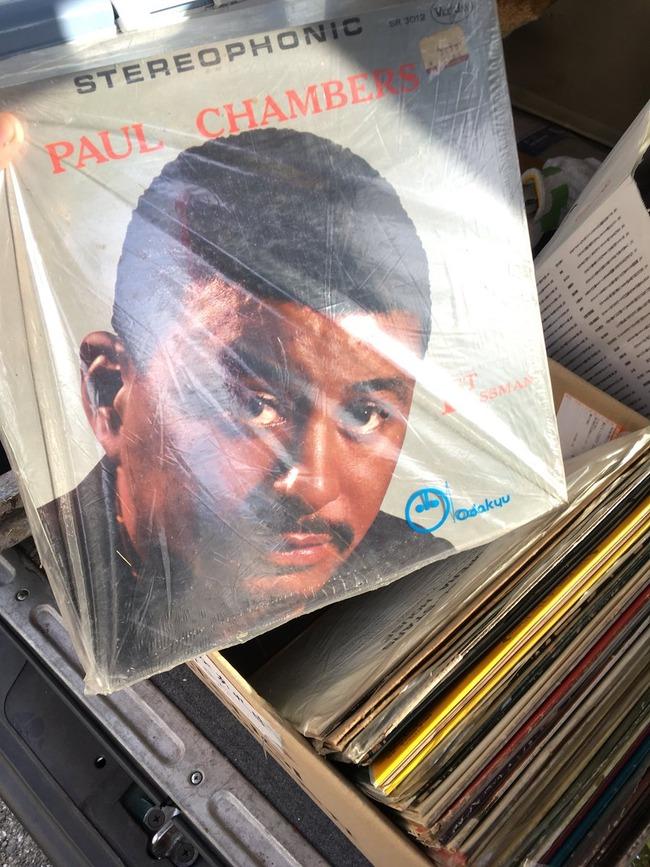 JAZZ レコード 名盤 宝の山 不用品に関連した画像-05