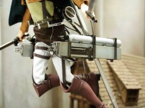 外骨格椅子 LEX カッコイイに関連した画像-06