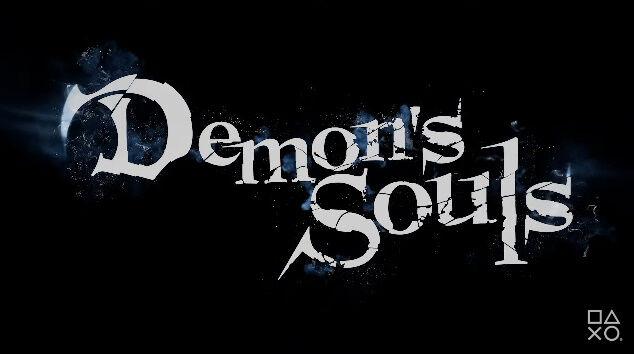 PS5 ソニー デモンズソウルに関連した画像-01