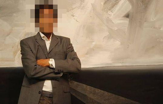芸術 芸術家 アーティスト 目に見えない 彫刻 無 オークション 落札 197万円に関連した画像-01