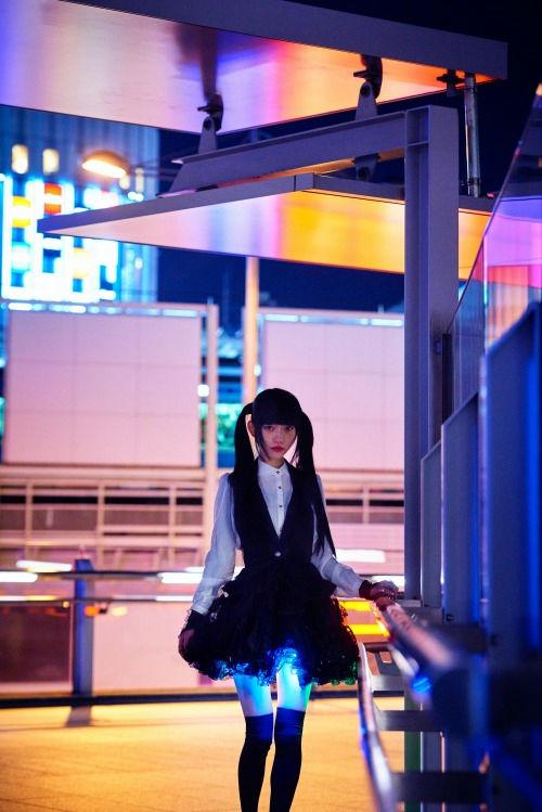 光るスカートに関連した画像-04
