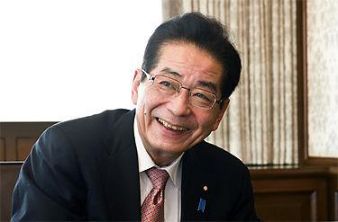 【訃報】仙谷由人元衆院議員が死去 民主党政権で官房長官を務める