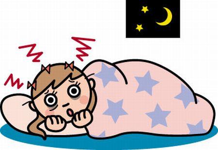 プラシーボ効果 睡眠不足に関連した画像-01