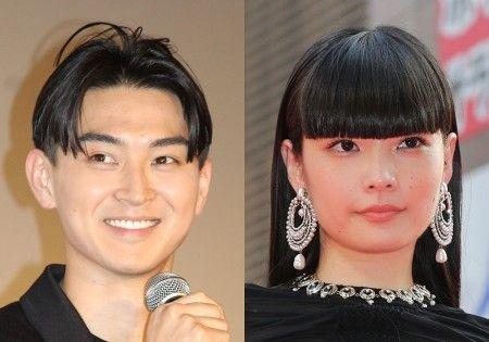 【祝】 俳優・松田翔太さんとモデル・秋元梢さんが結婚!