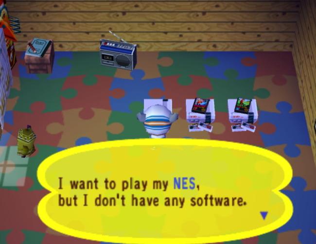 ゲームキューブ どうぶつの森 ファミコン エミュレーターに関連した画像-05
