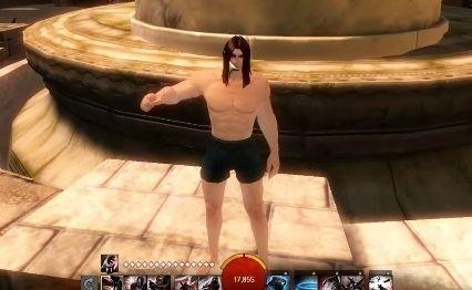 ギルドウォーズ2 MMORPG チート チーター 対策 処分 動画 アカウント 削除 利用停止に関連した画像-01