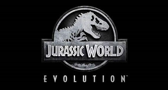 映画『ジュラシック・ワールド』を舞台にした恐竜テーマパークシムゲームがPS4・PC・XboxOneで2018年夏発売決定!!