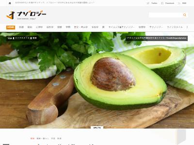 アボカド 内臓脂肪 ダイエット 食事制限 女性 差別 料理 健康に関連した画像-02
