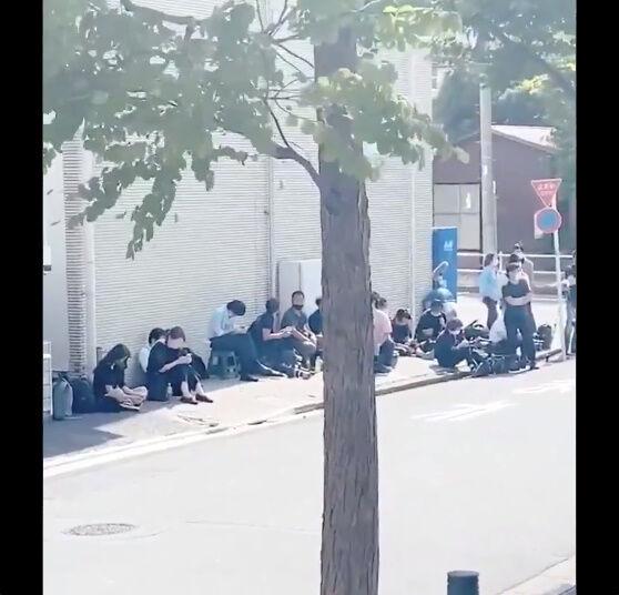 三浦春馬 自殺 死去 マンション マスコミ マスゴミ 取材に関連した画像-02