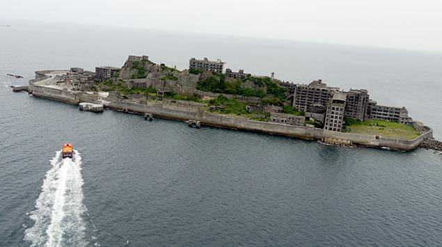 軍艦島 韓国 強制徴用に関連した画像-01