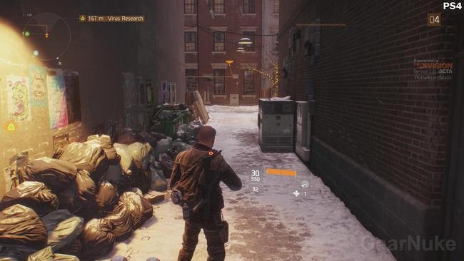 ザ・ディビジョン ディビジョン PS4 XboxOne スクショに関連した画像-13