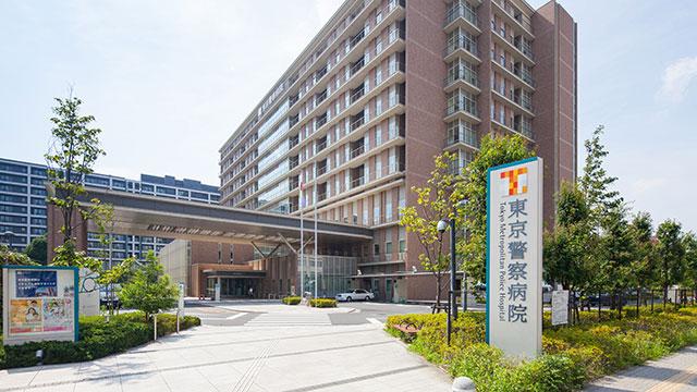 東京警察病院 韓国籍の男 逃走に関連した画像-01